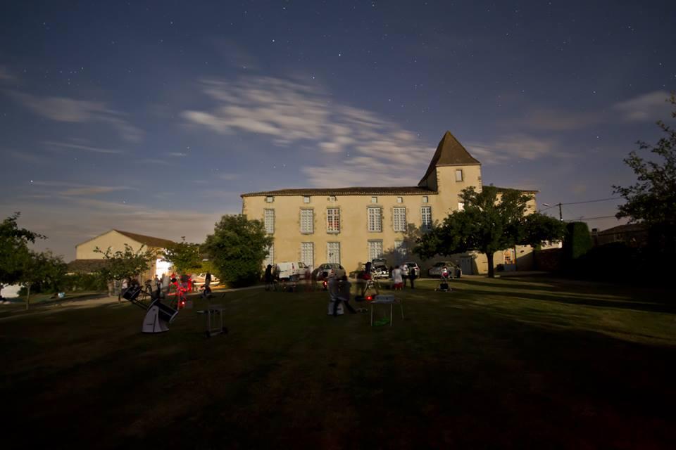 Village du ciel Nuit à la Belle Etoile 2015 - 4 Juillet (11)