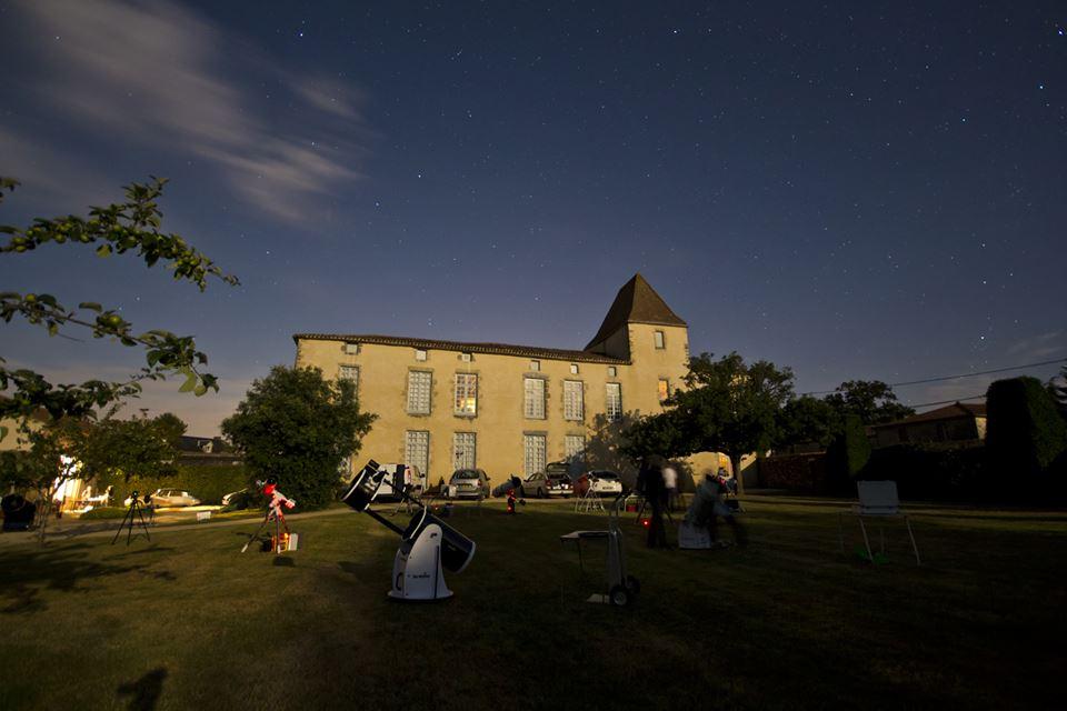 Village du ciel Nuit à la Belle Etoile 2015 - 4 Juillet (9)
